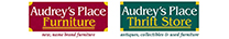 Audrey's Place Furniture Logo