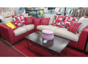 Cabo Sofa and Love was $799.00  Now $599.00