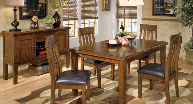 Dining Room Audrey S Place Furniture